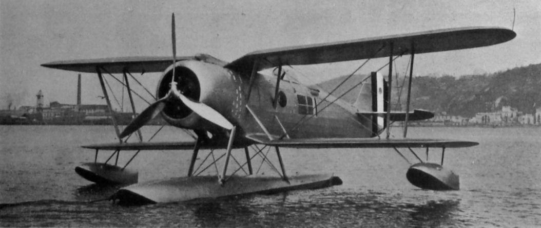 IMAM Ro-43