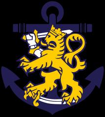 Finnish Naval Emblem