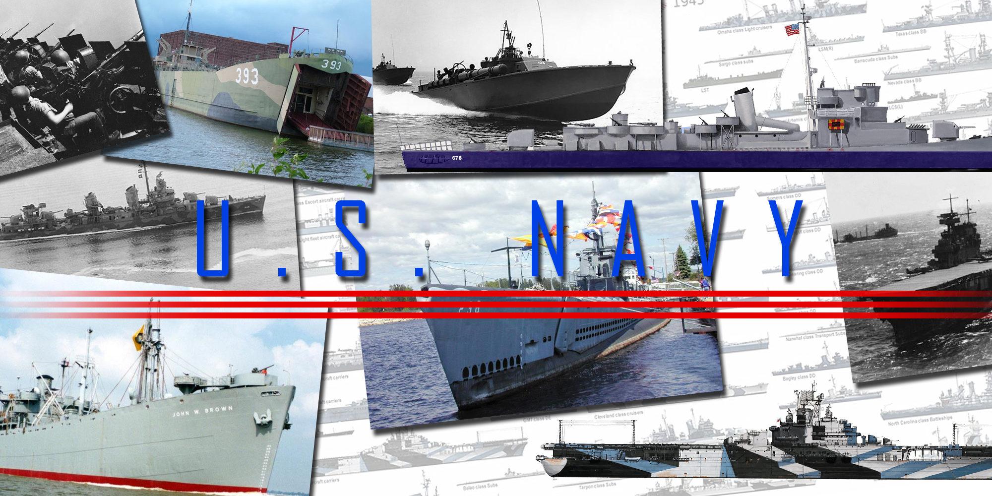 Bismarck Pocket Battleship WWII COASTER Set