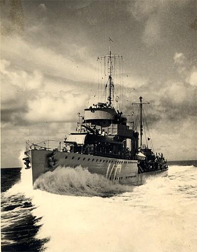 HNLMS Van Galen