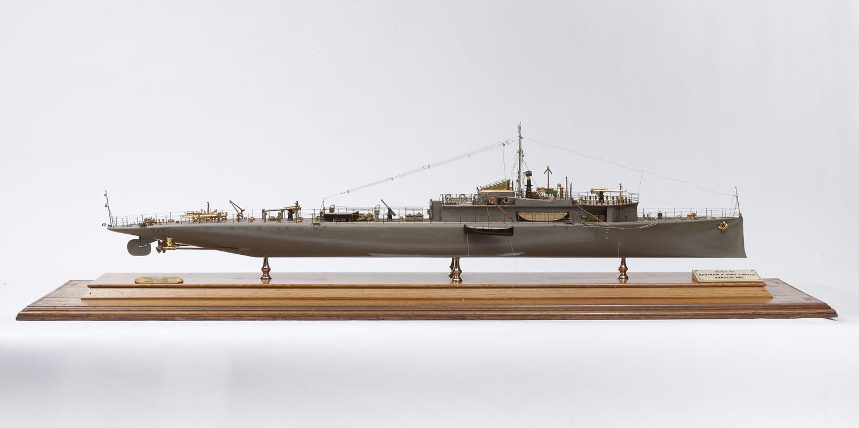 British P-Boat (1915)