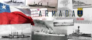 Chilean Navy WW2