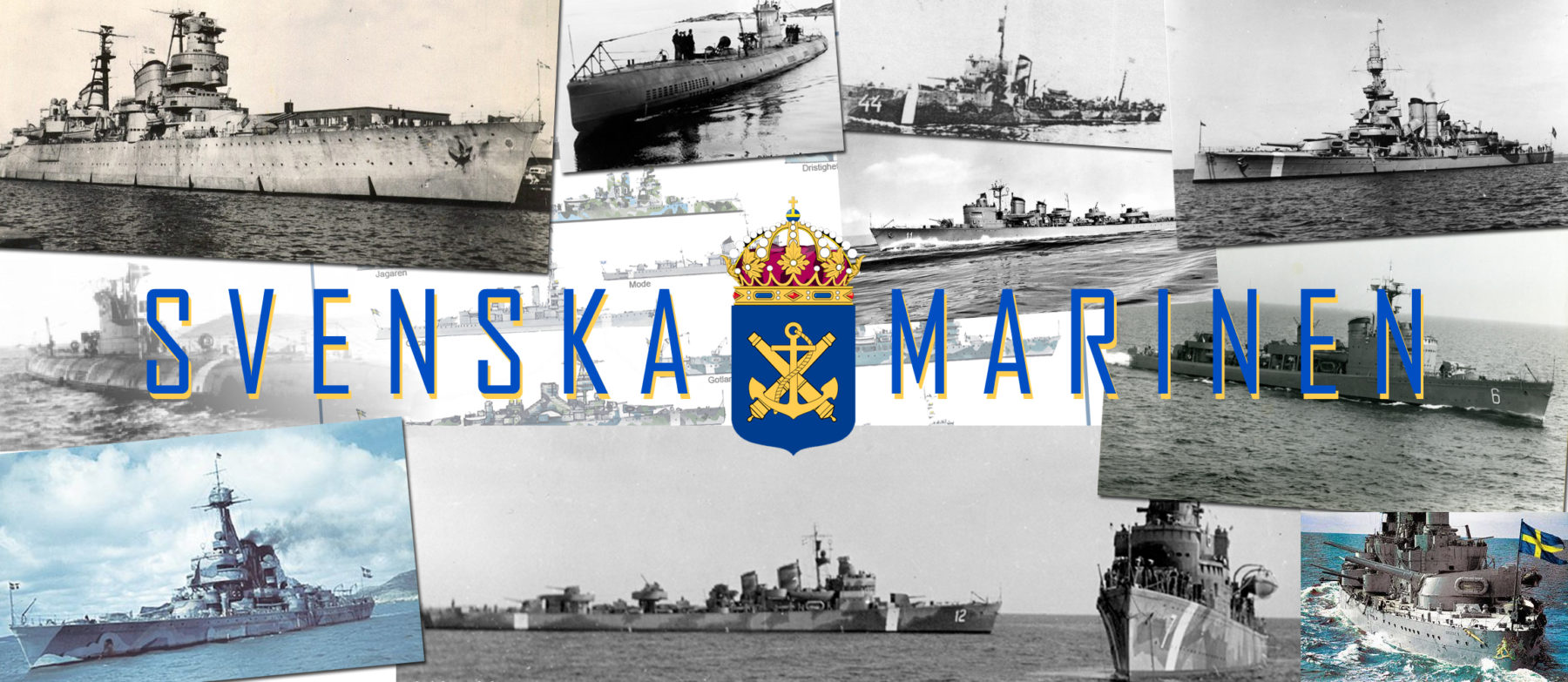 [New Page] – Svenska Marinen – The Swedish Navy in WW2