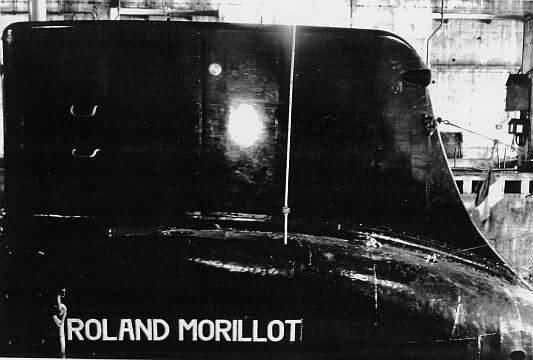 Roland Morillot