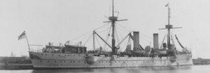 Irene class cruisers (1887)