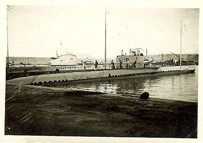 Sirene at Oran