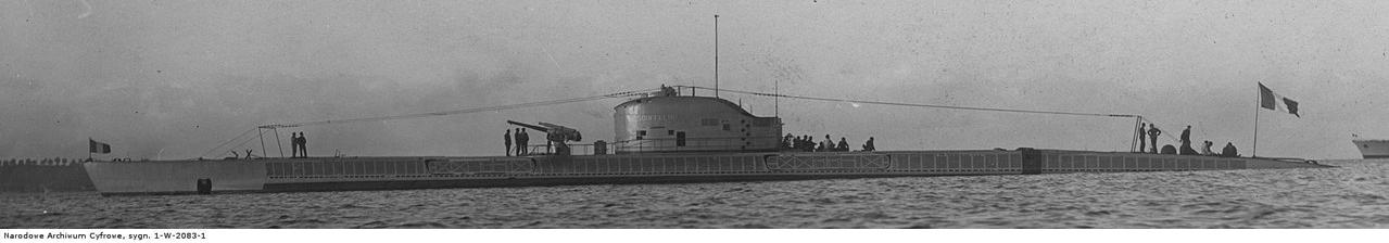 Souffleur 1926