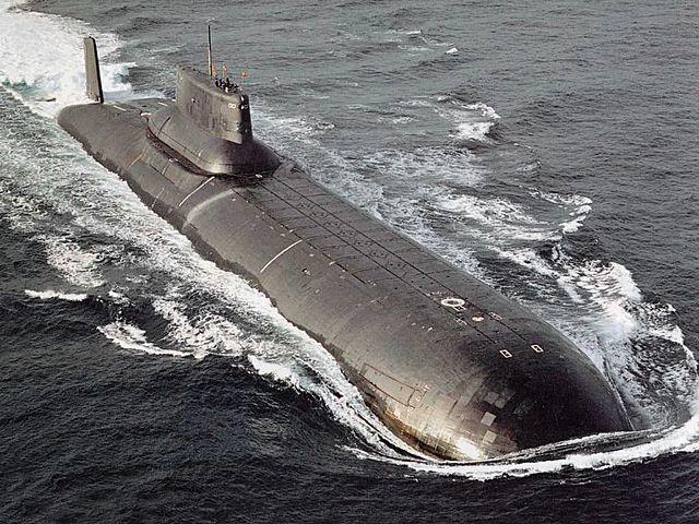 Kronstadt class patrol ships