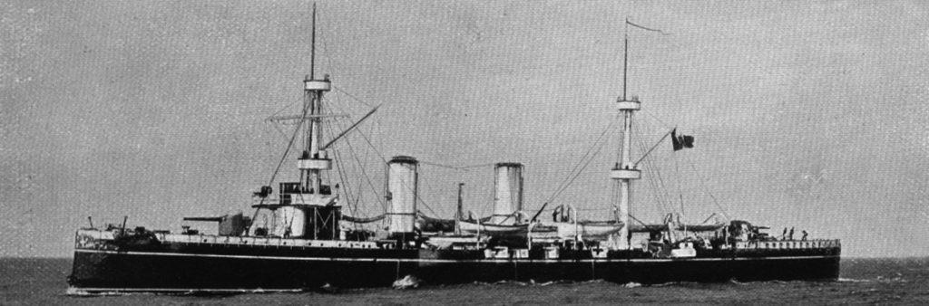 Piemonte 1889