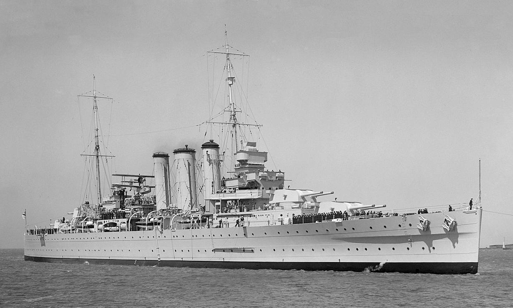 admiral skagerrak 1944