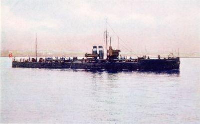 Flyvefisken 1911