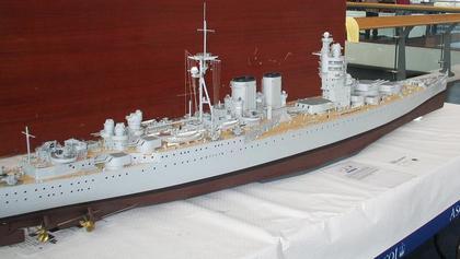Model of the G3