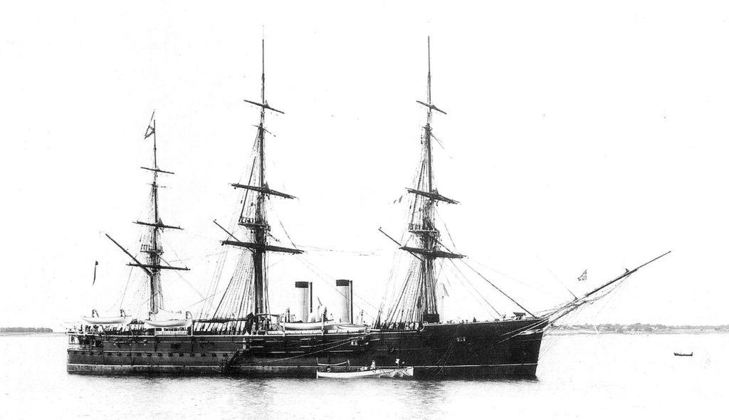 General Admiral
