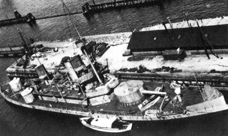 HDMS Skjold
