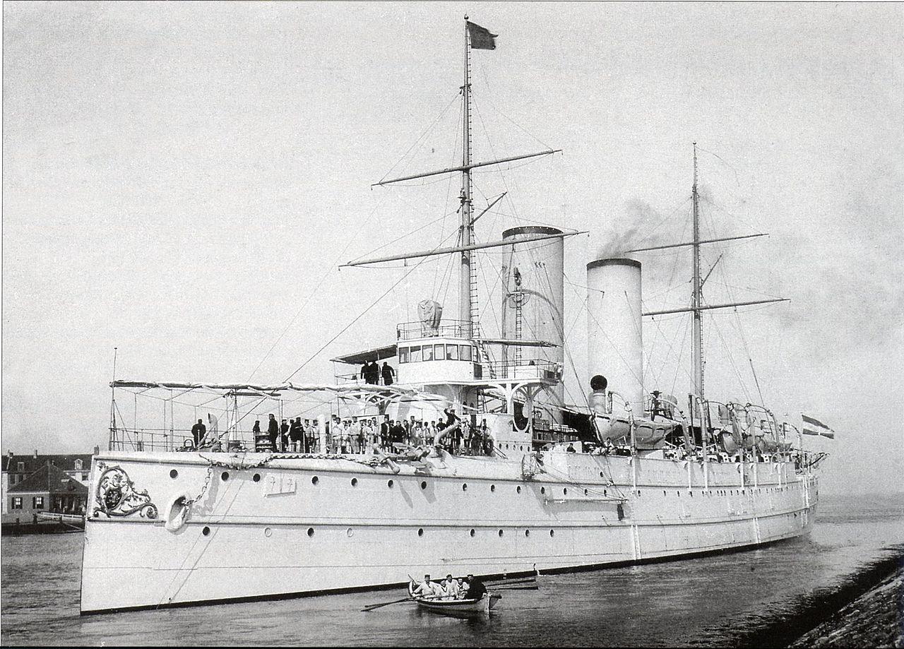 HNLMS Noord-Brabant