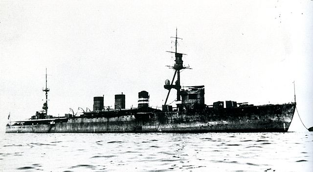 IJN_Oi_in_1923_at_Kure