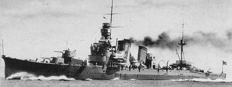 Furutaka 1927