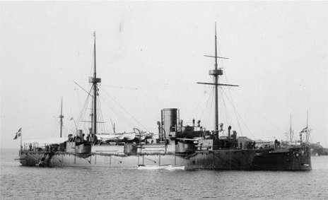 Valkyrien 1888