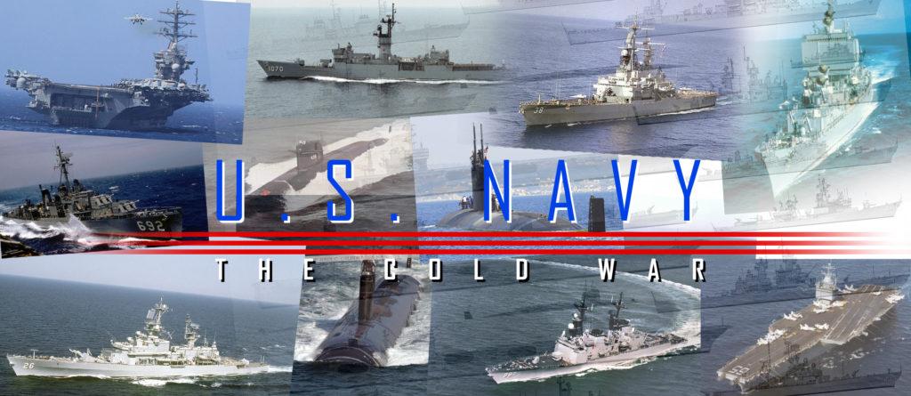 US Navy 1990