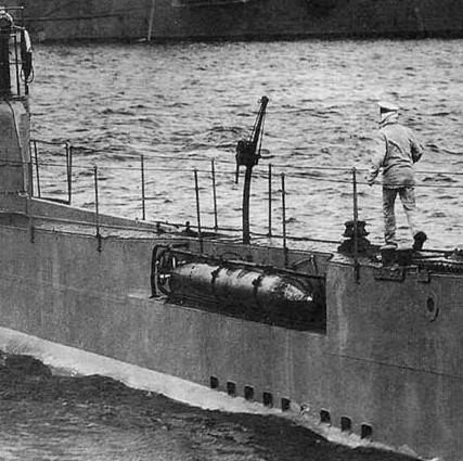 Drzewieckis_drop_collar_torpedo_launcher