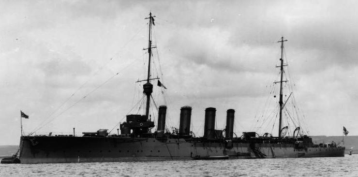 Weymouth 1910