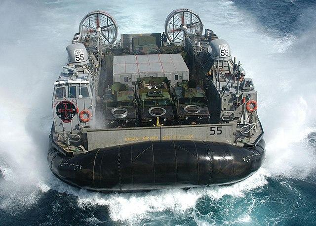 LCAC 55