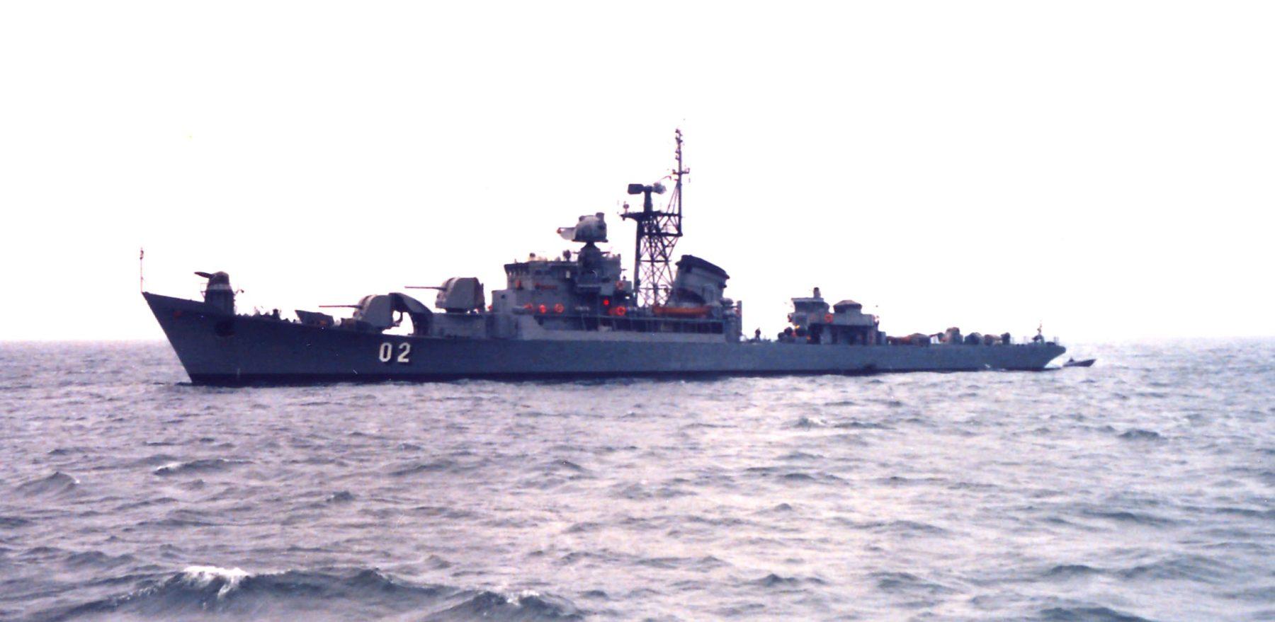 Riga class