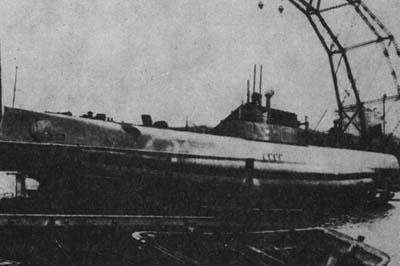 Krab 1915