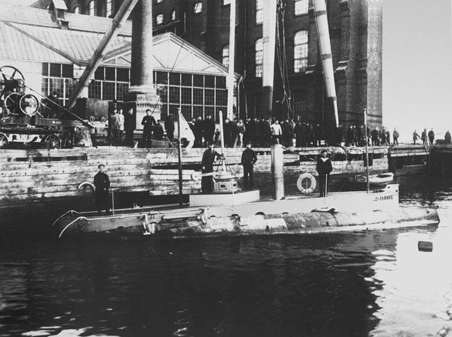 Delfin 1904