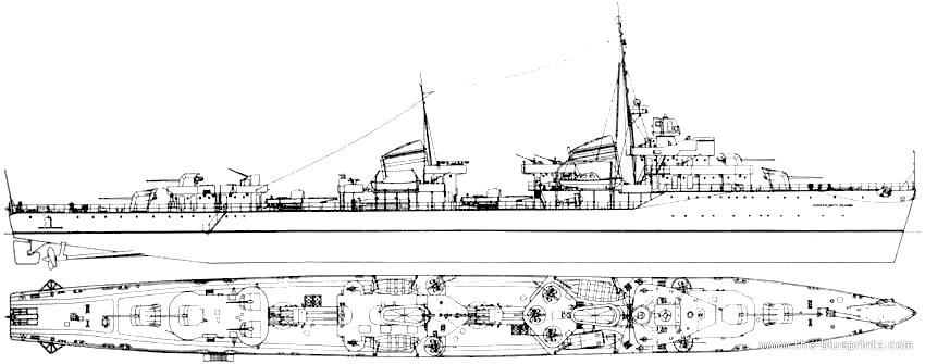 Soobrazitelny 1943