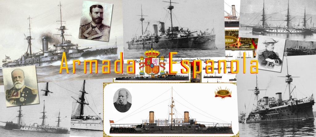 Spanish Navy WW1