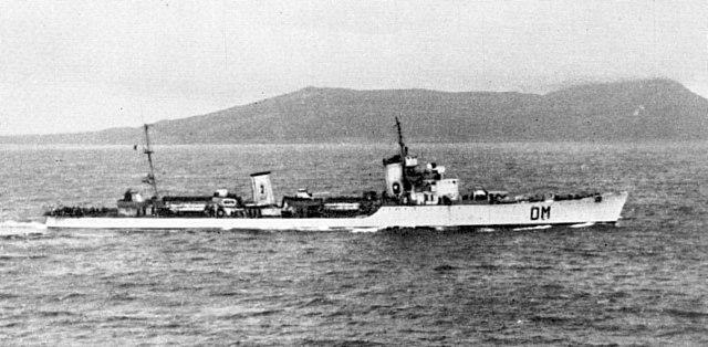 Alvise Da Mosto 1940