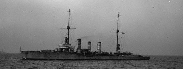 SMS Königsberg