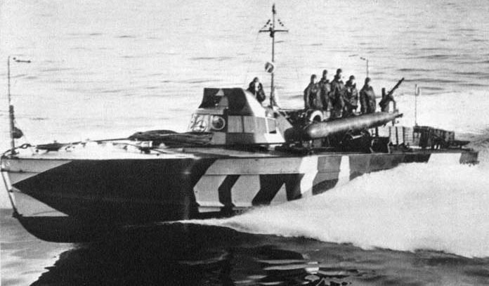 MAS Boat