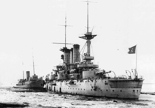 Chesma in 1921
