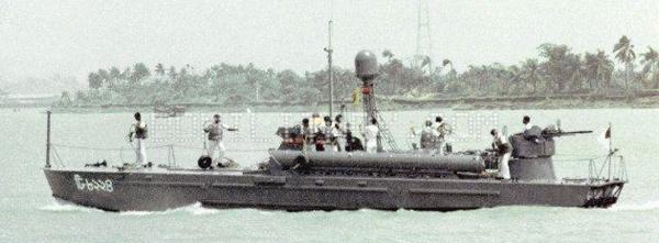 P-4 MTB