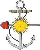 Argentinian Navy symbol