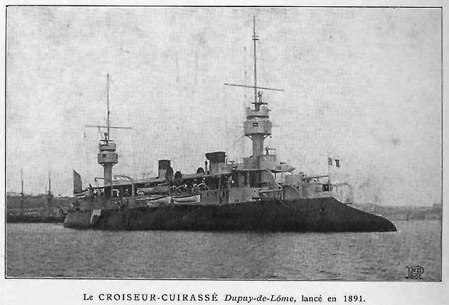 Postcard - Bougault coll.