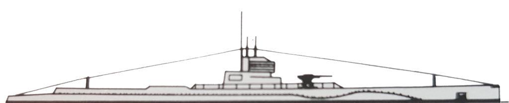 S-vclass boats