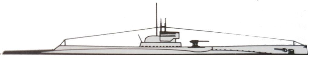 S-class boats