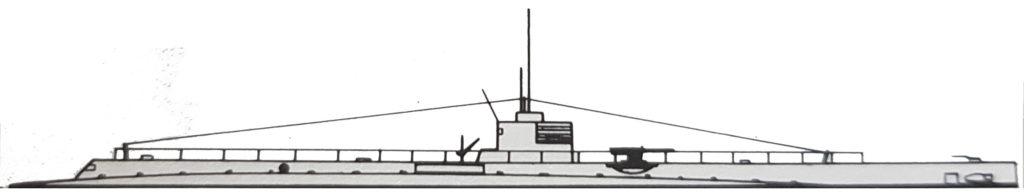 AA-T class subs