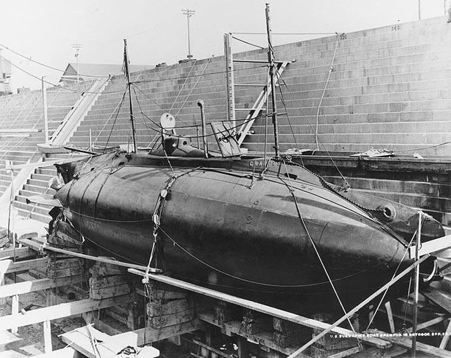 USS A3
