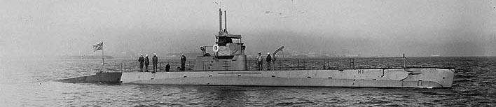 USS H1