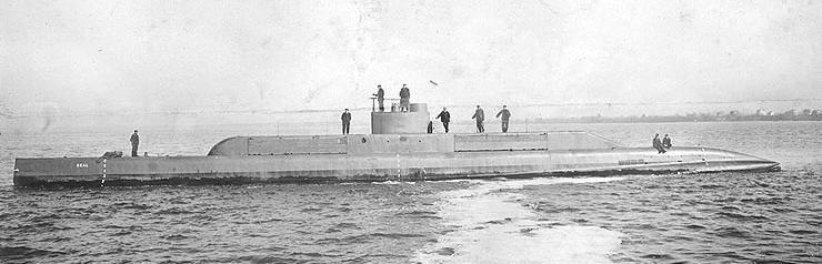 G1 in 1912