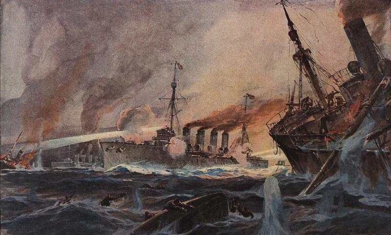 Battle of Otranto