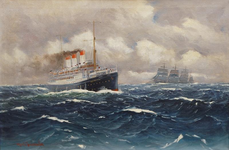 Cap Trafalgar