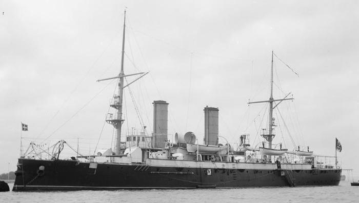 Liguria 1899