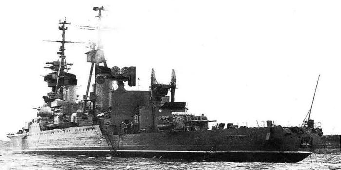 Projekt 70E Sverdlov rear