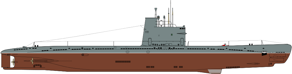 Mike1979 Russia's profile of the Quebec class