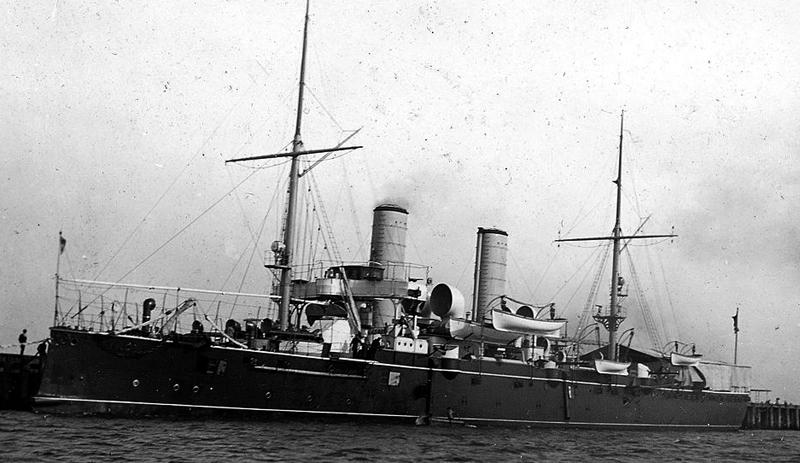 Puglia 1901